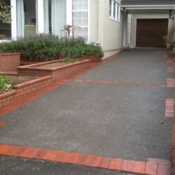 Driveway paving and concrete 2