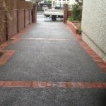 Driveway paving and concrete 3
